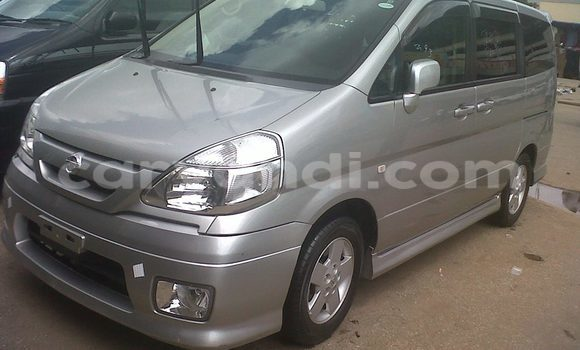 Buy Used Nissan Serena Other Car in Chipata in Zambia