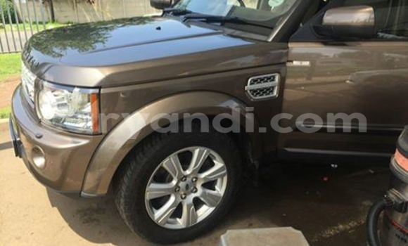 Buy Used Land Rover Discovery Other Car in Chingola in Zambia