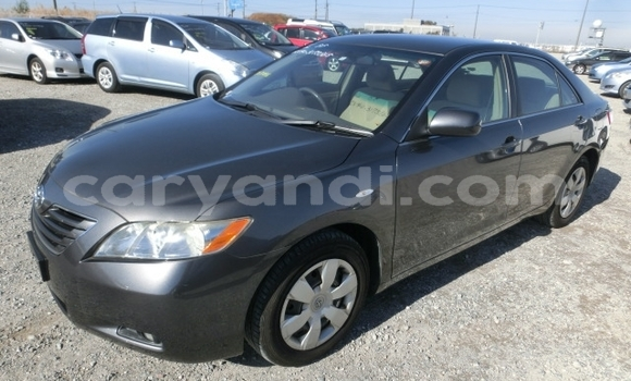 Buy New Toyota Camry Other Car in Lusaka in Zambia