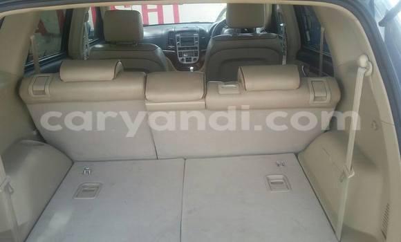 Nunua Ilio tumika Hyundai Santa Fe Nyingine Gari ndani ya Chingola nchini Zambia