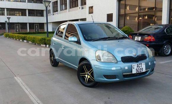 Tenga Tsaru Toyota Vitz Zvimwe Mota in Lusaka in Zambia