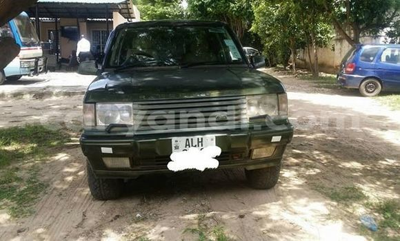 Buy Used Land Rover Range Rover Other Car in Lusaka in Zambia