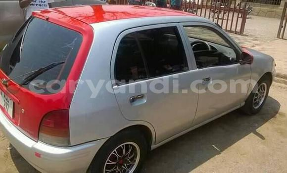 Buy Used Toyota Starlet Other Car in Kitwe in Zambia