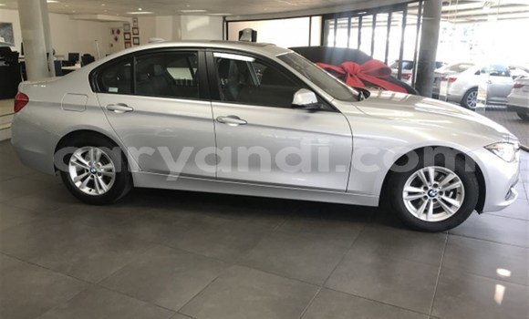 Medium with watermark bmw 3 series zambia lusaka 11888