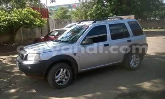Buy Used Land Rover Freelander Other Car in Chingola in Zambia