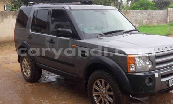Buy Used Land Rover Discovery Other Car in Lusaka in Zambia