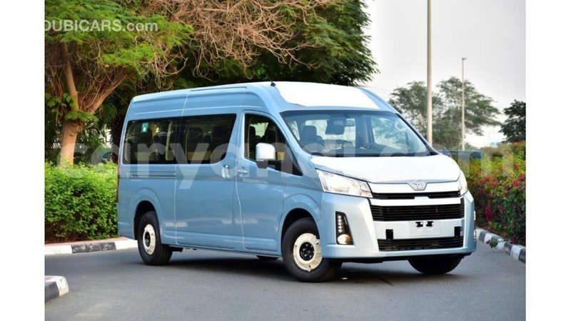 Big with watermark toyota hiace zambia import dubai 11930