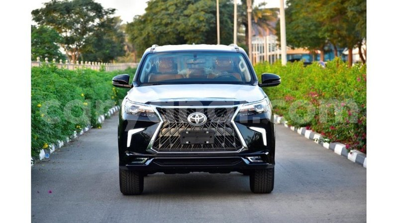 Big with watermark toyota fortuner zambia import dubai 11931