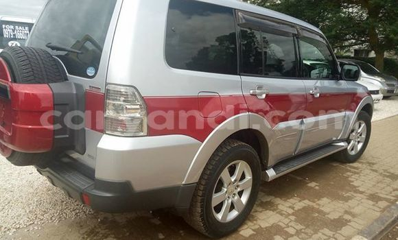Buy Used Mitsubishi Pajero Other Car in Lusaka in Zambia