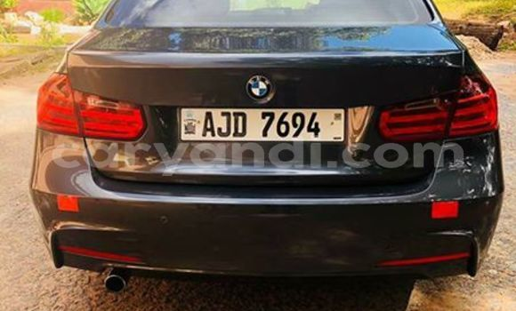 Buy Used BMW 3-Series Other Car in Lusaka in Zambia