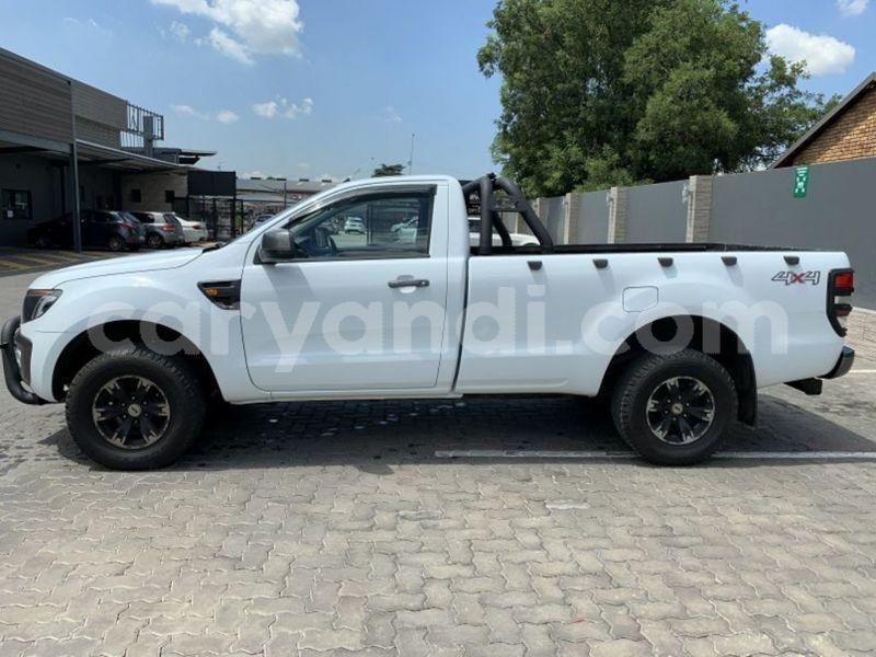 Big with watermark ford ranger zambia lusaka 12051