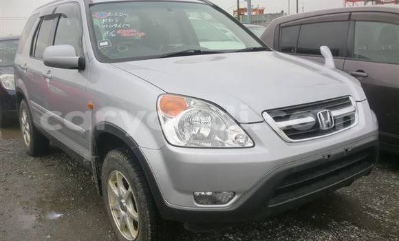 Buy Used Honda CR-V Other Car in Chingola in Zambia