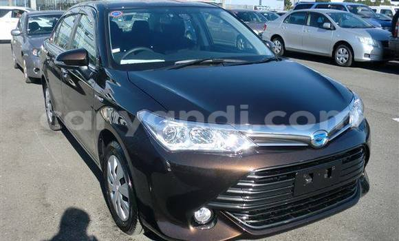 Buy New Toyota Axio Other Car in Chingola in Zambia