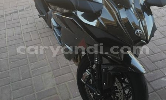Buy Used Kawasaki KX 85 Black Bike in Lusaka in Zambia