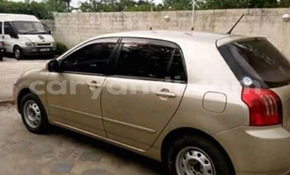 Buy Used Toyota Runx Other Car in Lusaka in Zambia
