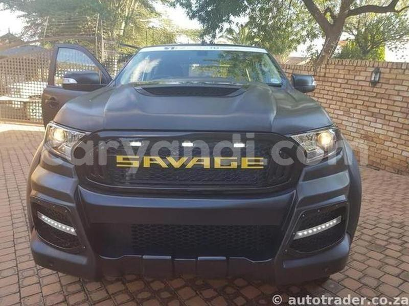 Big with watermark ford ranger zambia chingola 12417