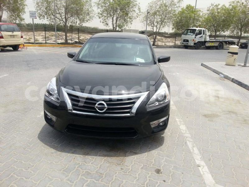 Big with watermark nissan altima 2015 7