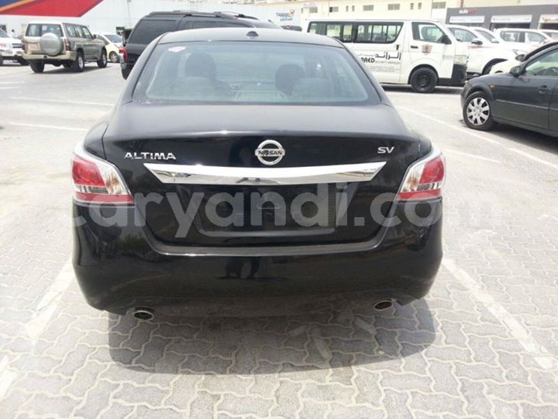 Big with watermark nissan altima 2015 4
