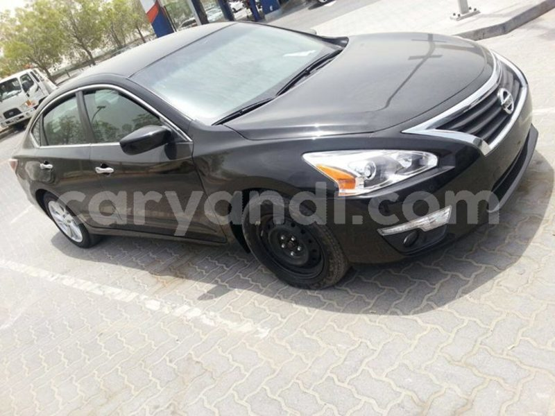 Big with watermark nissan altima 2015 6