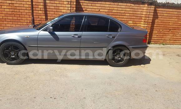 Buy Used BMW 3–Series Other Car in Ndola in Zambia