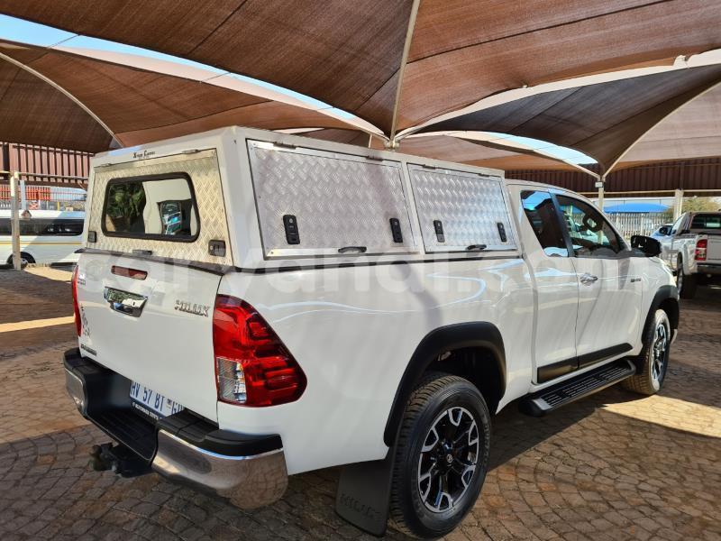 Big with watermark toyota hilux zambia kitwe 12688