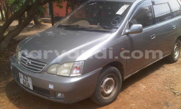 Buy Used Toyota GAIA Other Car in Chingola in Zambia