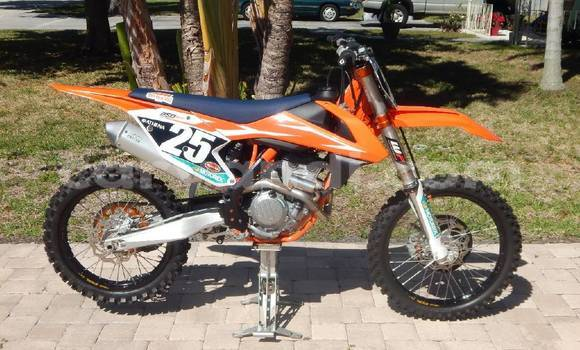 Buy Used KTM CG150 Other Bike in Mufulira in Zambia