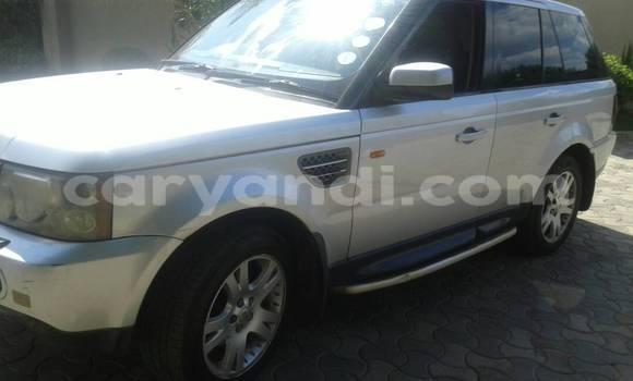 Buy Used Rover 75 Silver Car in Lusaka in Zambia