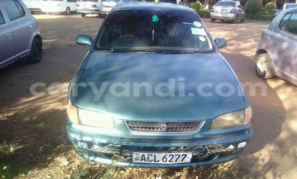 Buy Used Toyota Corolla Other Car in Ndola in Zambia