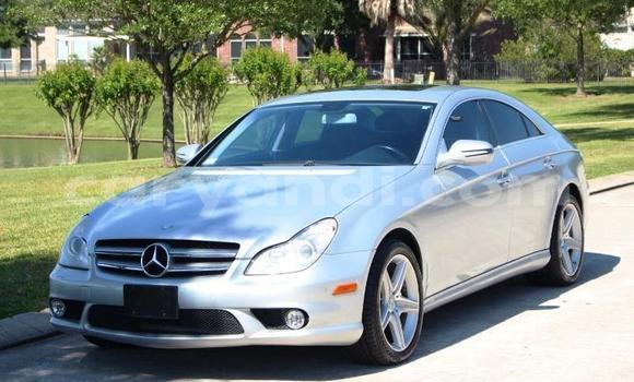Buy Used Mercedes-Benz CLS-Class Silver Car in Nakambala in Southern
