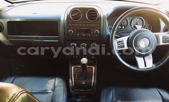 Buy Used Jeep Patriot Other Car in Lusaka in Zambia