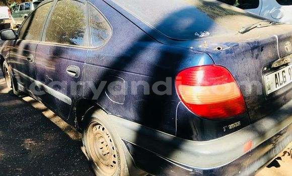 Buy Used Toyota Avensis Other Car in Lusaka in Zambia