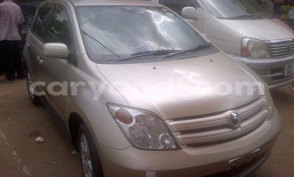 Buy Used Toyota IST Other Car in Chingola in Zambia