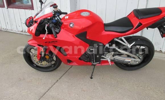 Buy Used Honda CBR 1000 RR Red Moto in Chingola in Zambia