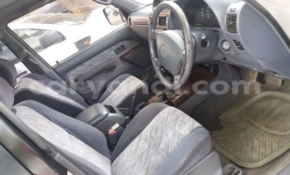 Buy Used Toyota Land Cruiser Prado Silver Car in Lusaka in Zambia