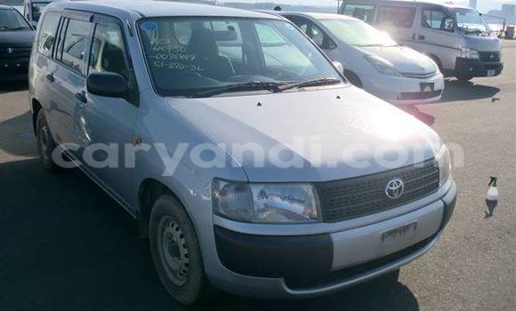 Buy Used Toyota Probox Other Car in Chingola in Zambia