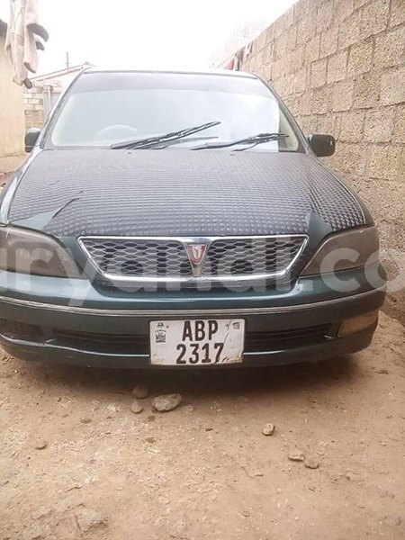 Buy Used Toyota Vista Other Car In Lusaka In Zambia Caryandi