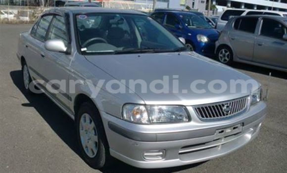 Buy Used Nissan Sunny Other Car in Chingola in Zambia