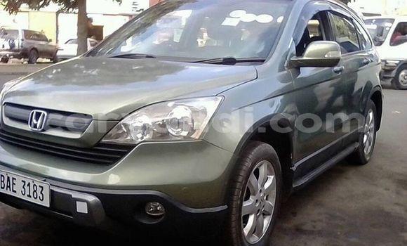 Buy Used Honda CR–V Other Car in Lusaka in Zambia