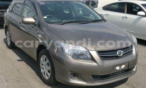 Buy Used Toyota 4Runner Car in Chingola in Zambia