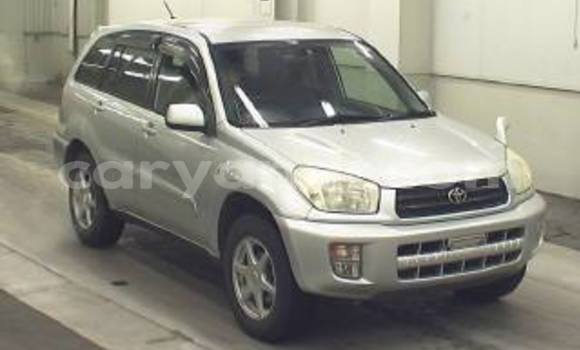 Buy Used Toyota RAV4 Other Car in Chingola in Zambia