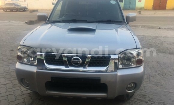Buy Used Nissan Navara Other Car in Lusaka in Zambia