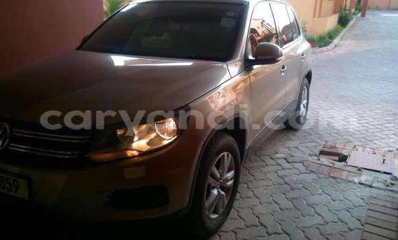 Buy Used Volkswagen Touareg Other Car in Lusaka in Zambia