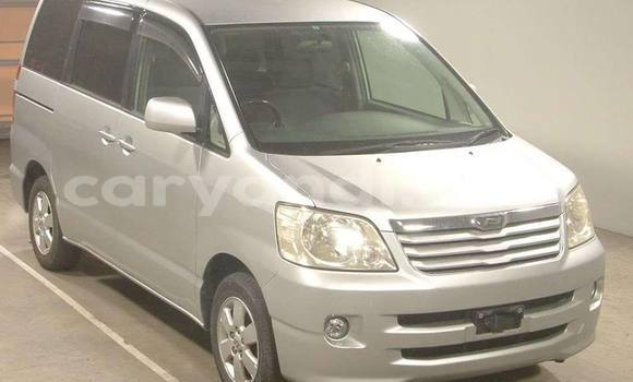 Buy Used Toyota Noah Other Car in Chingola in Zambia