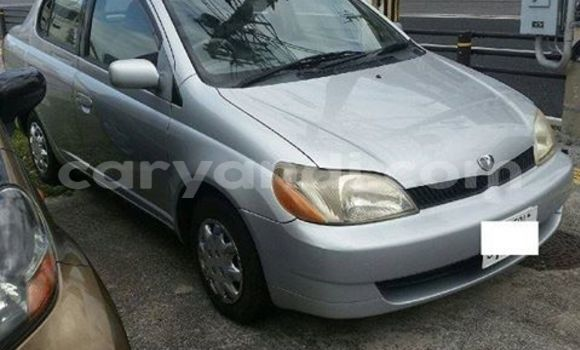 Buy Used Toyota Platz Other Car in Chingola in Zambia