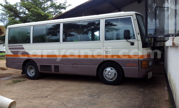 Buy Used Nissan Caravan Other Car in Lusaka in Zambia