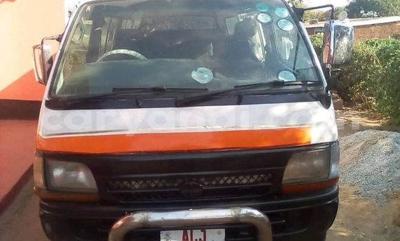 Buy Used Toyota Hiace Other Car in Lusaka in Zambia