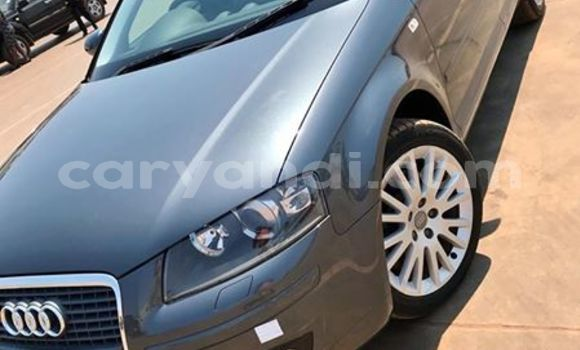 Buy Used Audi A3 Other Car in Solwezi in North-Western