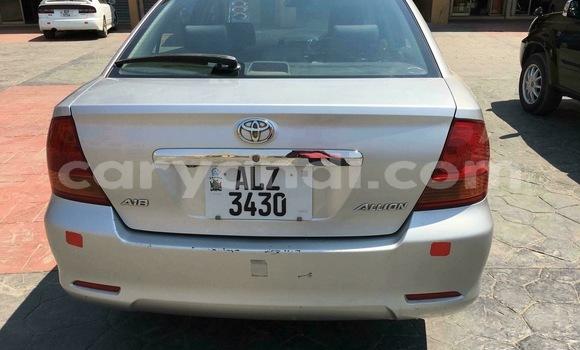 Buy Used Nissan X–Trail Black Car in Lusaka in Zambia