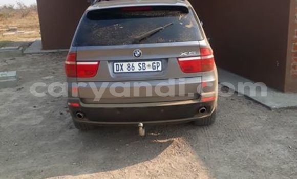 Buy Used BMW X5 Other Car in Lusaka in Zambia